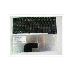 batterie ordinateur portable Laptop Keyboard ACER Aspire One ZG5 Series