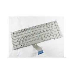 Acer Aspire 4710 Series Laptop Keyboard