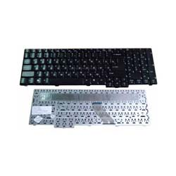 batterie ordinateur portable Laptop Keyboard ACER Aspire 5735Z