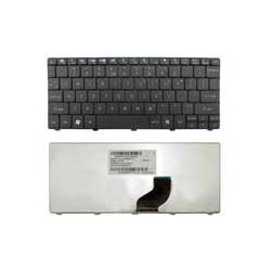 Acer Aspire One 521 Laptop Keyboard
