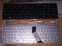 ACER Aspire 5755G Laptop Keyboard