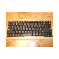 Laptop Keyboard ADVENT ERT2250 for laptop