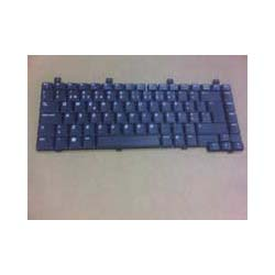 batterie ordinateur portable Laptop Keyboard CHICONY MP-03906P0-6982
