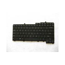 batterie ordinateur portable Laptop Keyboard Dell 9J.N6782.A01