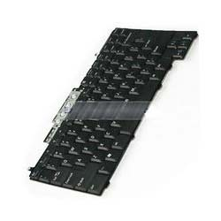 Dell Latitude D630 Laptop Keyboard