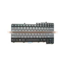 batterie ordinateur portable Laptop Keyboard Dell Inspiron 9200 Series