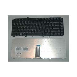 batterie ordinateur portable Laptop Keyboard Dell Vostro V1400