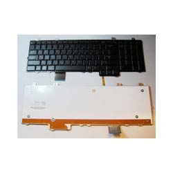 Dell Precision M6400 Laptop Keyboard