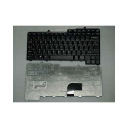 Dell Latitude D520 Laptop Keyboard