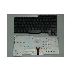 batterie ordinateur portable Laptop Keyboard Dell 0655P