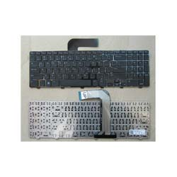 Dell Inspiron 15R Laptop Keyboard