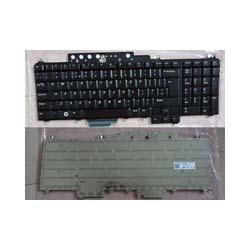 Dell Vostro 1710 Laptop Keyboard