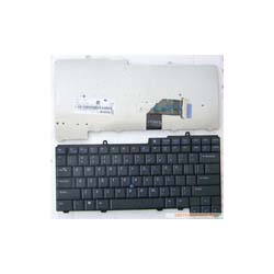 Dell Latitude D610 Laptop Keyboard