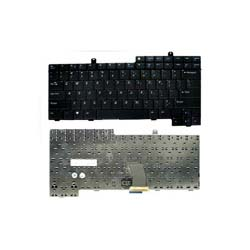 Dell Latitude D800 Laptop Keyboard