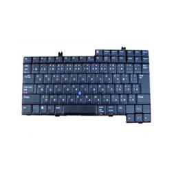 Dell Latitude D500 Laptop Keyboard