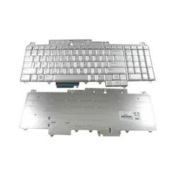 batterie ordinateur portable Laptop Keyboard Dell Inspiron 1710