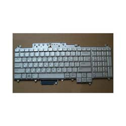 batterie ordinateur portable Laptop Keyboard Dell Inspiron 1721
