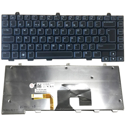 Teclado Notebook para Dell Alienware M17