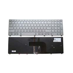 Teclado Notebook para Dell Inspiron 17 7000 Series 7737