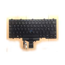 Teclado Notebook para Dell Latitude E5450