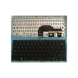 batterie ordinateur portable Laptop Keyboard Dell Inspiron 3135