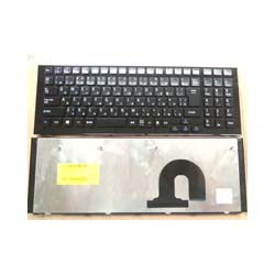 batterie ordinateur portable Laptop Keyboard NEC LaVie LS150/FS6B