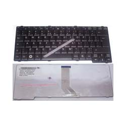 FUJITSU SIEMENS Esprimo Mobile M9400 Laptop Keyboard