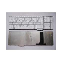 batterie ordinateur portable Laptop Keyboard FUJITSU Xa3530