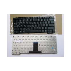 Fujitsu LifeBook L1010 Laptop Keyboard
