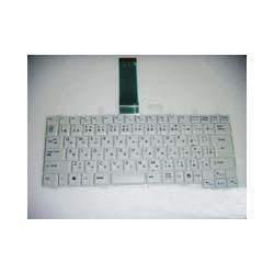 Fujitsu FMV-BIBLO NB55H Laptop Keyboard