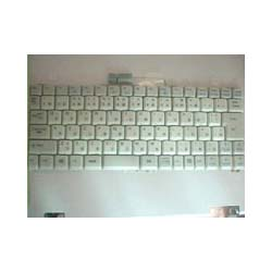 Fujitsu FMV-BIBLO NE8/900 Laptop Keyboard