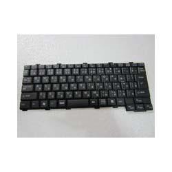 Fujitsu FMV-BIBLO LOOX T70R Laptop Keyboard