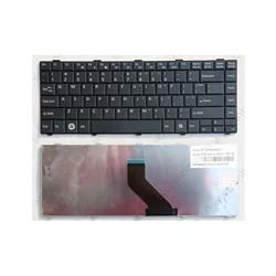 Fujitsu LifeBook LH530 Laptop Keyboard