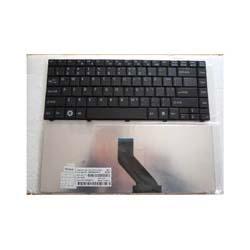 Fujitsu LifeBook BH531 Laptop Keyboard