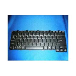 batterie ordinateur portable Laptop Keyboard FUJITSU P7230 Series