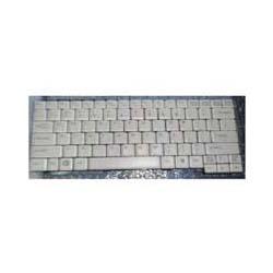 Fujitsu LifeBook T900 Laptop Keyboard