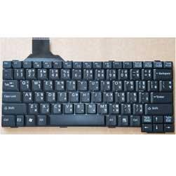 FUJITSU LifeBook S6421 Laptop Keyboard