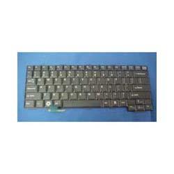 Fujitsu LifeBook P8020 Laptop Keyboard