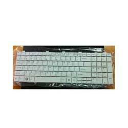 Fujitsu Lifebook NH751 Laptop Keyboard