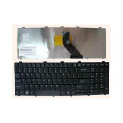 Fujitsu LifeBook AH531 Laptop Keyboard
