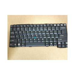 Fujitsu LifeBook T2020 Laptop Keyboard