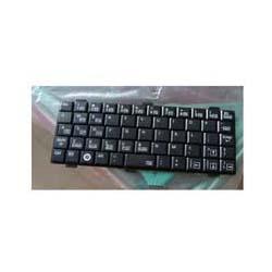 Fujitsu LifeBook U1010 Laptop Keyboard