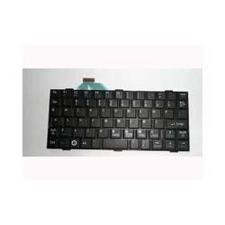 FUJITSU LifeBook U2010 Laptop Keyboard