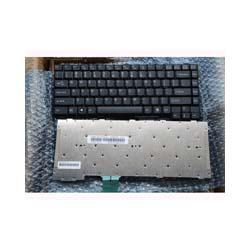 Fujitsu Lifebook A6010 Laptop Keyboard