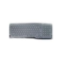 Fujitsu LifeBook AH42/C Laptop Keyboard