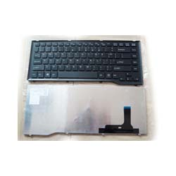 Fujitsu LifeBook LH522 Laptop Keyboard