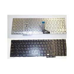 FUJITSU Lifebook AH77/G Laptop Keyboard