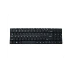 GATEWAY NV7802U Laptop Keyboard