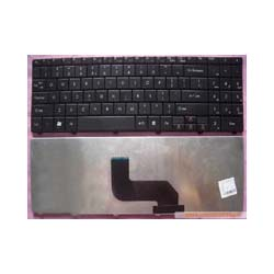 PACKARD BELL EasyNote TJ61 Laptop Keyboard