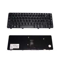 COMPAQ Presario C709TU Laptop Keyboard